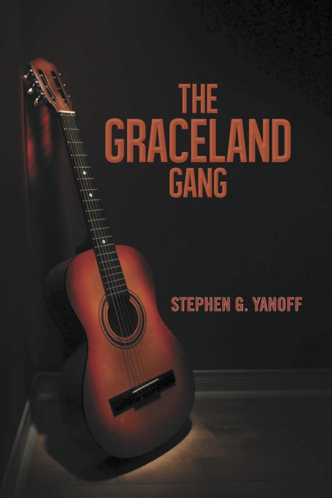 gracelandgangcover