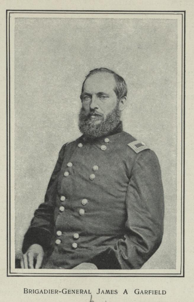 GeneralGarfield