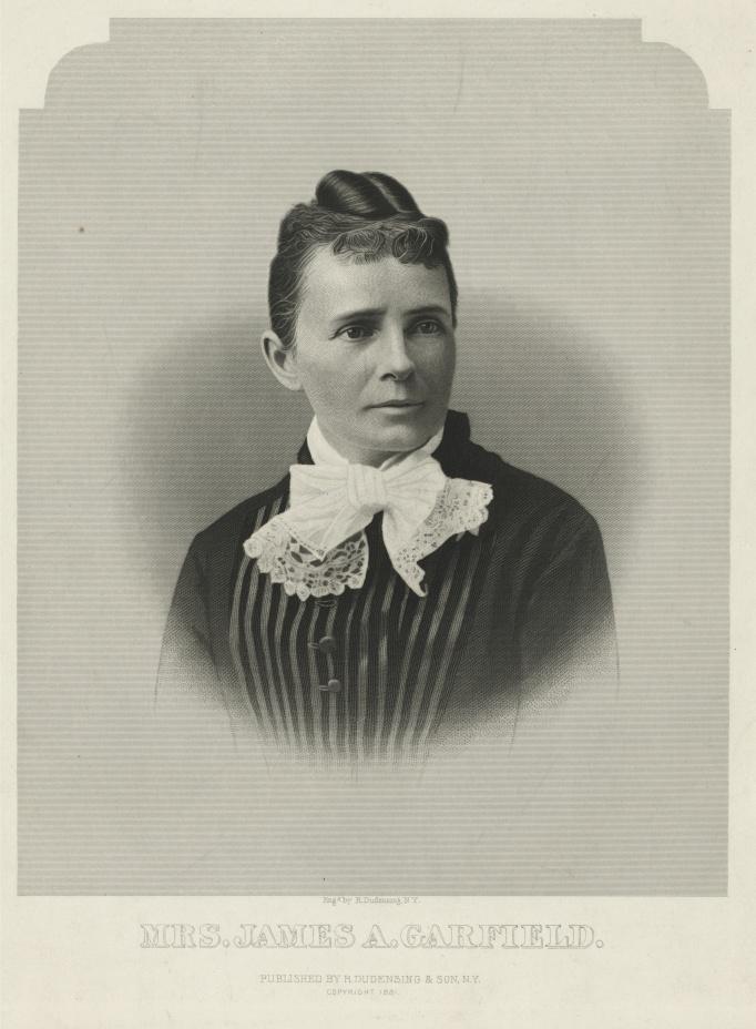 LucretiaGarfield